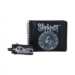 Slipknot - Flaming Goat Wallet