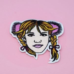 Britney Spears Patch