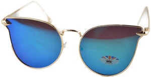 Cat Eye Sunglasses - 3 COLOURS