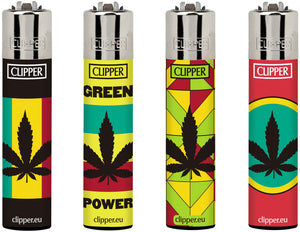 Clipper Power Leaves