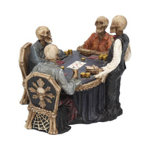 Load image into Gallery viewer, End Game Skeleton Poker Game