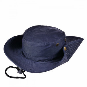 Fishermans Hat - Grey