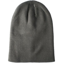 Load image into Gallery viewer, Plain Long Thick Beanie - 8 Colours