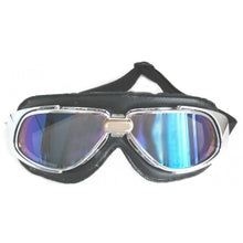 Load image into Gallery viewer, Retro Motorcycle Biker Goggles 2
