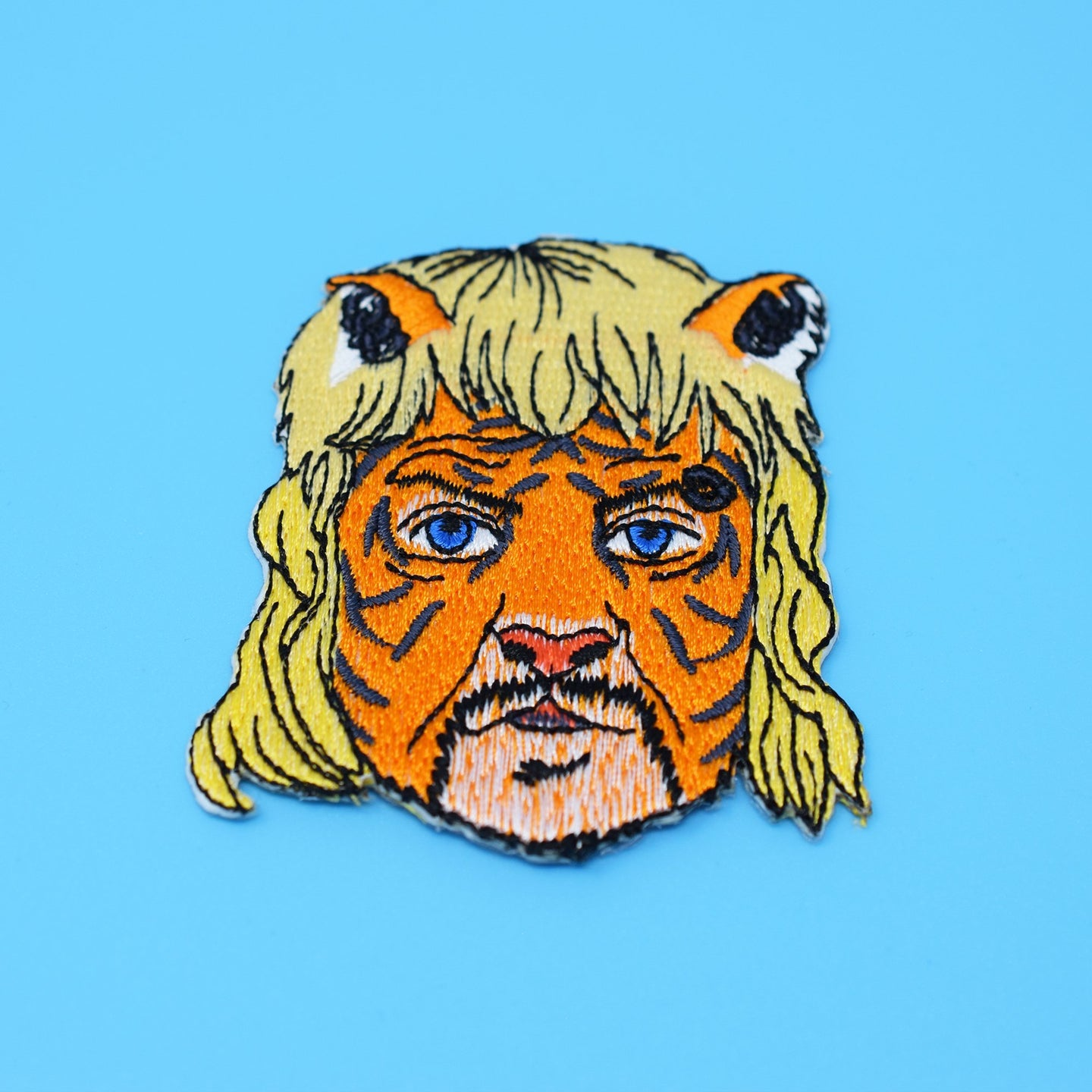 Joe Exotic Patch