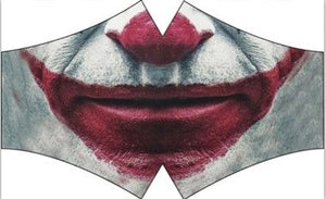 Face Mask - Joker