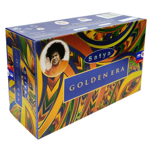 Golden Era Incense Sticks