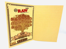Load image into Gallery viewer, RAW RAWL ROACH BOOK