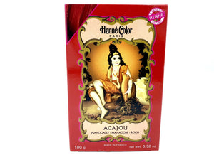 Henne Color Henna Powder Hair Colour (5 COLOURS)