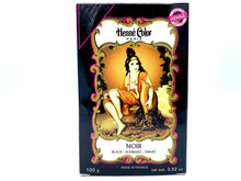 Load image into Gallery viewer, Henne Color Henna Powder Hair Colour (5 COLOURS)