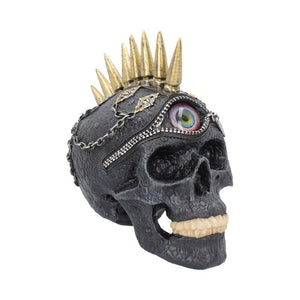Eye Opener Disturbing Third Eye Skull Ornament