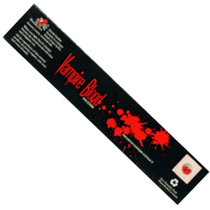 Vampires Blood Incense Sticks