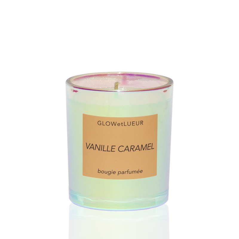 VANILLE CARAMEL Candle