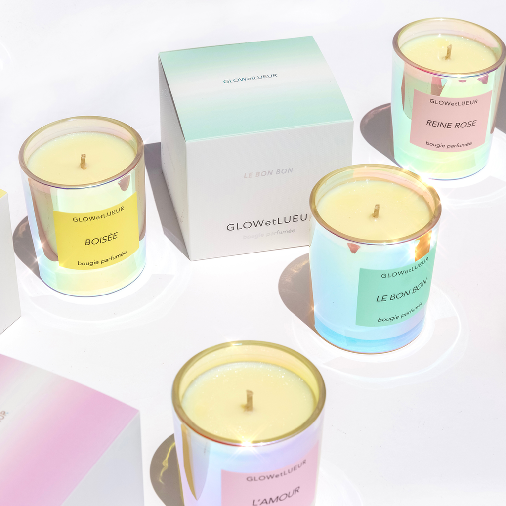 L'AMOUR Candle
