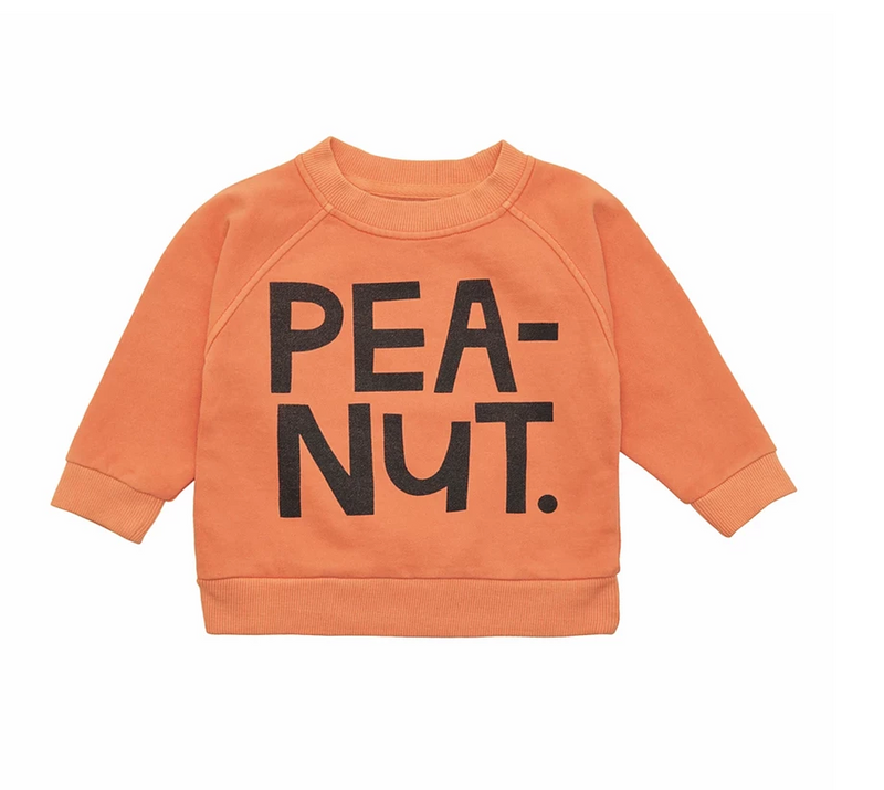 Baby Peanut Sweater