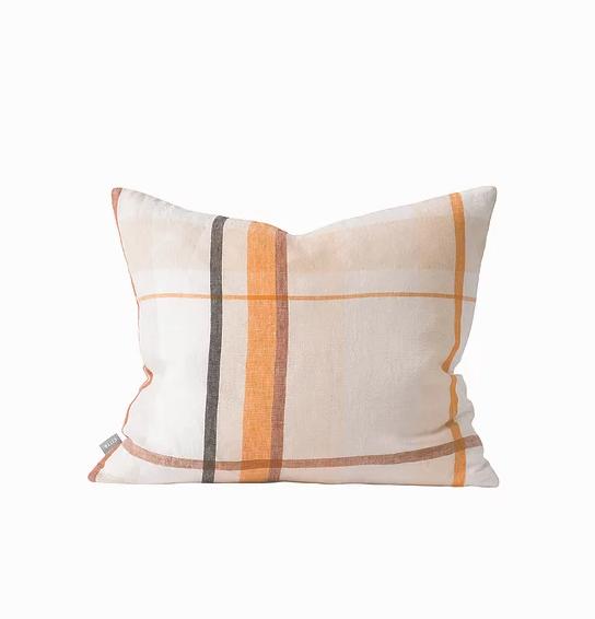 Maggie Woven Cushion Multi