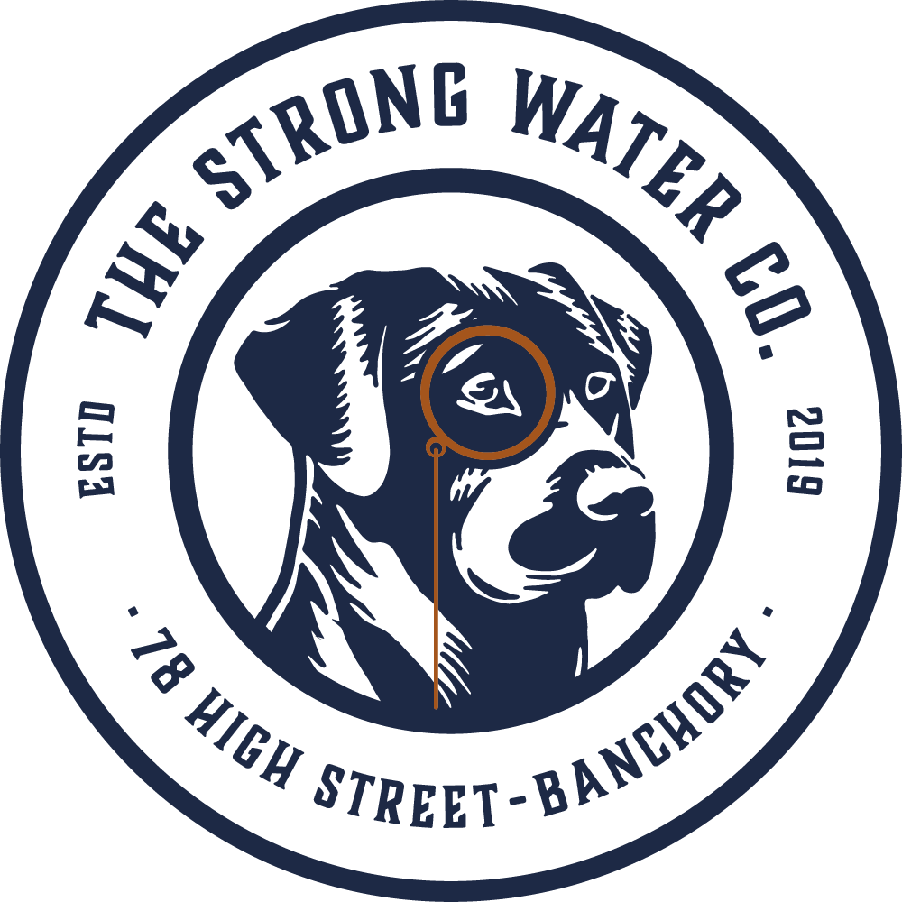 The Strong Water Co. Banchory - Gift Vouchers