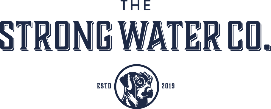 Delivery Updates - The Strong Water Co.
