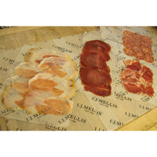 Load image into Gallery viewer, I.J Mellis Antipasto Platter