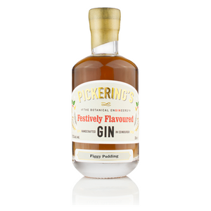 Pickering's Figgy Pudding Festive Gin