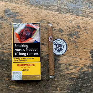 Montecristo Puritos 5 Pack