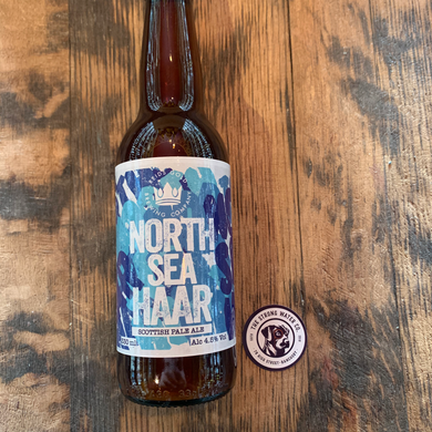 Reids Gold Brewing North Sea Haar
