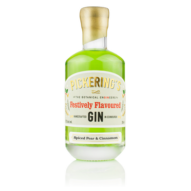 Pickering's Spiced Pear & Cinnamon Gin