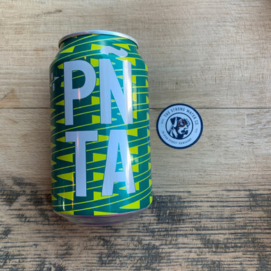 North Brewing :  Piñata