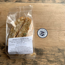Load image into Gallery viewer, Pistachio & Almond Biscotti - Kincardine Castle