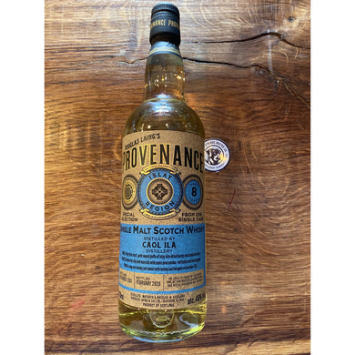 Caol Ila 8-Year-Old