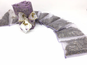Sonoma Lavender - Lavender by the Yard Sachet - Organza