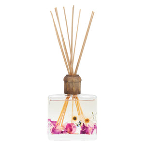 Rosy Rings - Apricot Rose Botanical Reed Diffuser