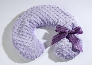 Sonoma Lavender - Lavender Dot Neck Pillow