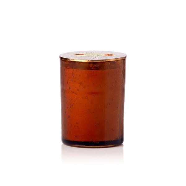 Rosy Rings Honey Candle