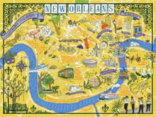 Load image into Gallery viewer, New Orleans Puzzle