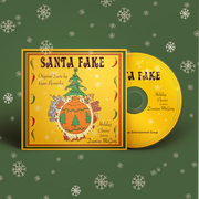 Santa Fake Soundtrack