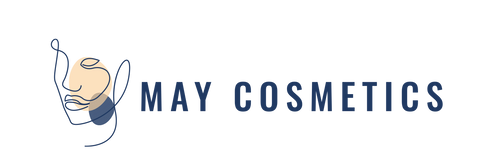 MAY Cosmetics logo
