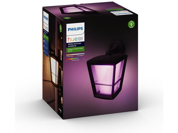 Philips Hue Econic Wandleuchte Laterne hängend €127,61 EAN-8718696170588 img-index-2
