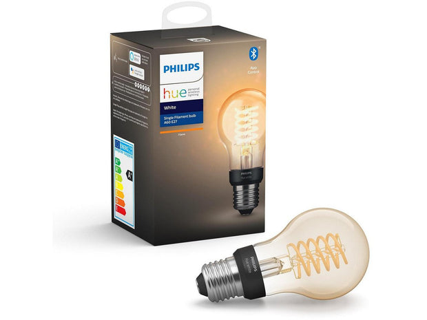 Philips Hue White E27 Filament Standard mit Glühdraht €17,46 EAN-8718699688820 img-index-2