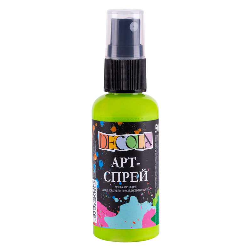 Decola Art-spray, 50ml