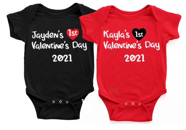 Twin Set - First Valentine's Day 2021