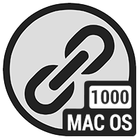 BridgeChecker 1000 - Mac OSX