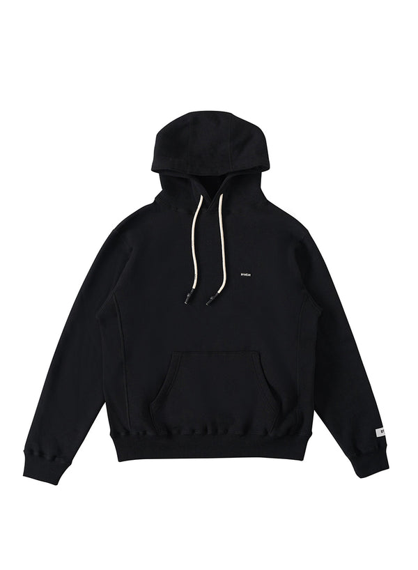 BYWÉAR Embroidery Patch Hoodie