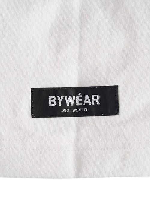 【G101】BYWÉAR Philosophy T-Shirt(12月9日放送分)