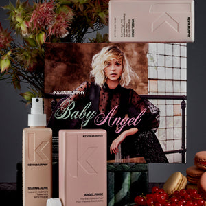 Kevin Murphy Baby Angel Christmas Gift Set 2020