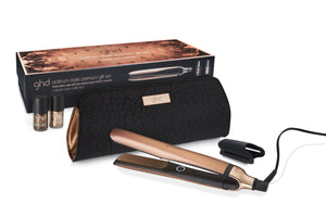 GHD V COPPER LUXE STYLER GIFT SETS