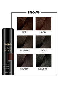L'Oréal Hair Touch Up Root Concealer in Brown