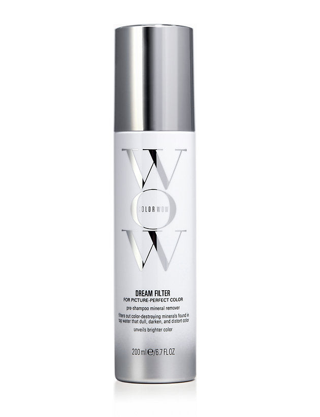Color Wow DREAM FILTER Pre-Shampoo Mineral Remover