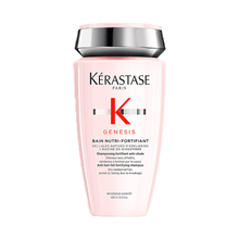 Load image into Gallery viewer, Kérastase Bain Nutri-Fortifiant 250ml