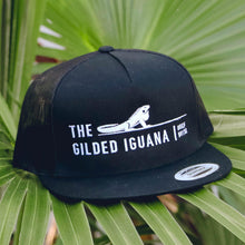 Load image into Gallery viewer, NOSERIDER retro trucker hat